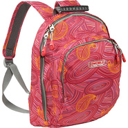 Lakonia Mini Backpack - Paisley