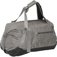 Stash Duffle 65 Liter Tarmac Black - Gregory All P