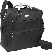 Airline Laptop Boarding Bag BLACK - Lexon Non-Whee
