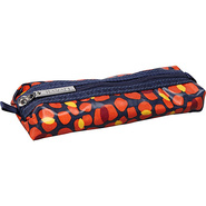 Coated Pens/Brushes Pouch Arabesque Pebbles - Hada