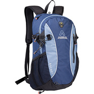 Ascent Daypack - Midnight/Pacific