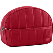 Life Tumbler Cosmetic Clam - Crimson