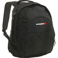 College 30 IT Day Pack - Black