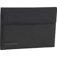 A5 Folder BLACK - Lexon Journals Planners and Padf