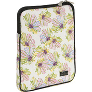 Crystal Beach iPad Sleeve - Dancing