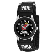 Rookie Black - NBA Miami Heat Black - Game Time Wa