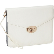 Calypso iPad Case White/Gray - ECO STYLE Laptop Sl