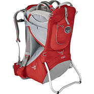 Poco Child Carrier Romping Red - Osprey Baby Carri
