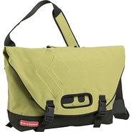 Pavement Bag - Green Olive