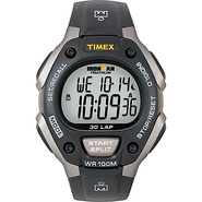 Men's Ironman Watch Black - Timex Watches