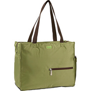 Everday Tote Citra - Palm Green