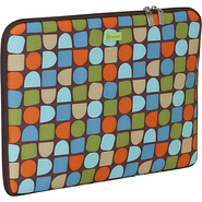15  MacBook Pro Laptop Sleeve - Blocks