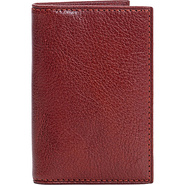 Card Case - Cognac