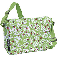 Lady Bug Kickstart Messenger Bag - Lady Bug