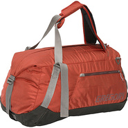Stash Duffle 45 Liter Sunset Red - Gregory All Pur