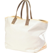 Carina Large Tote - Stone