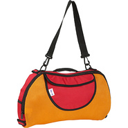 Trunki Tote - Red/Orange
