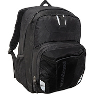 Poco Mas 15L Black - Patagonia School &amp; Day Hiking