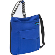 Sidewinder Blue Scout - Kavu Fabric Handbags