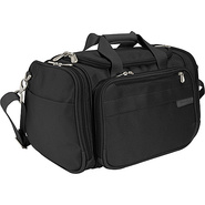 Baseline 17  Deluxe Travel Tote - Black