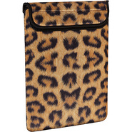 Ultrabook Sleeve Leopard - Designer Sleeves Laptop