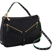 Scout Crossbody Black - Botkier Designer Handbags