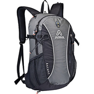 Ascent Daypack - Smoke/Black