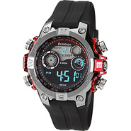 Sport Watch Black - Armitron Watches