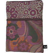 eReader Sleeve Botanic Rust - Maruca Design Laptop