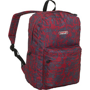 Ivy Backpack - Frost Red