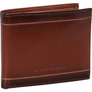 Winchester Passcase Billfold Wallet Tan - Geoffrey