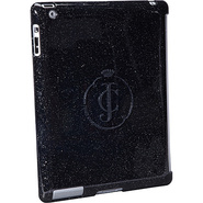 Glitter Gelli iPad 3 Shells Black - Juicy Couture 