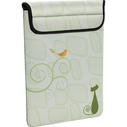 Ultrabook Sleeve Patience - Designer Sleeves Lapto