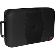 HardBody 360 CD Case Black Wave Black/Black Wave -