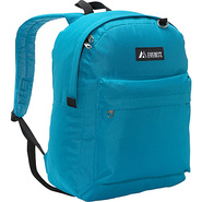 Classic Backpack Turquoise - Everest School & Day