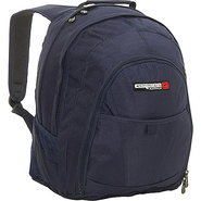 College 30 IT Day Pack - Blue