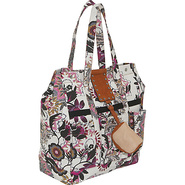 Fashion Vinyl Tote - Tote