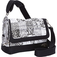 Pauline Bag, Salt & Pepper Crossbody Salt & Pepper