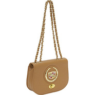 Cadillac Small Shoulder Bag - Shoulder Bag