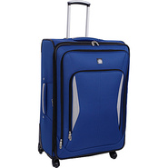 Cyrus 28  Twister Upright Laredo Blue - The Sharpe