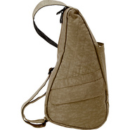 Healthy Back Bag  Distressed Nylon Extra - Backpac