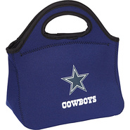 Dallas Cowboys Klutch Cooler Tote Blue - Kolder Tr