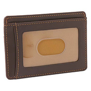 Casual Weekender ID Case - Antique