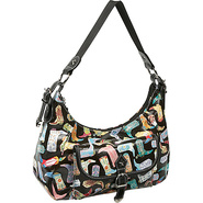 Kickin' It Hobo - Shoulder Bag