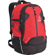 Switch Daypack - Crimson/Black