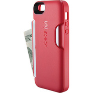 iPhone 5 Smartflex Card Case Pomodoro - Speck Pers