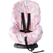 Car Seat Cover Butterfly - Bumkins Diaper Bags Dia