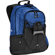 Pacific Laptop Backpack Blue - Brenthaven Computer