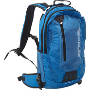 CHUTE 16L BLUE - DAKINE School & Day Hiking Backpa