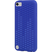 Microtexture for iPod Touch 5G Ultraviolet Blue/Ul